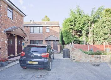 Thumbnail 1 bed flat for sale in Unwin Place, Stock, Ingatestone