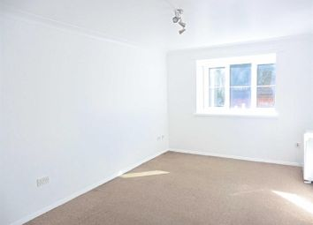 Thumbnail 1 bed flat to rent in Beville House, Argent Street, Grays