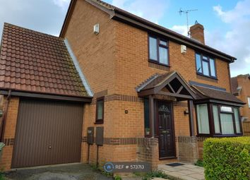 Thumbnail 4 bed detached house to rent in Wheelers Lane, Bradville, Milton Keynes