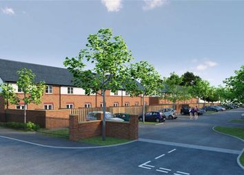 Thumbnail 2 bed town house for sale in Geoffrey Street, Bury, Greater Manchester