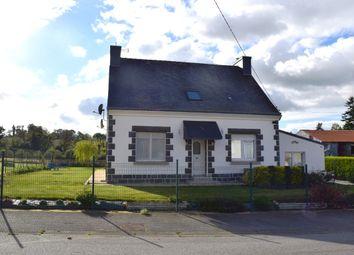 Thumbnail 3 bed detached house for sale in 56160 Ploërdut, Morbihan, Brittany, France