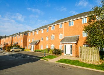Thumbnail 2 bedroom flat for sale in Squires Grove, Willenhall