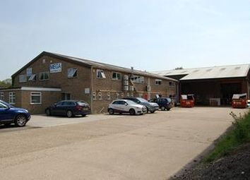 Thumbnail Light industrial for sale in Mega House, Unit 4, The Grip, Linton, Cambridge, Cambridgeshire