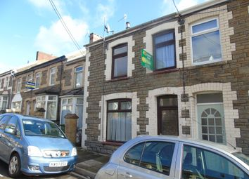 Thumbnail 3 bedroom terraced house for sale in King Street, Treforest, Pontypridd