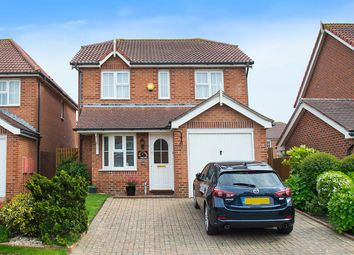 3 bed detached house for sale in Columbus Drive, Eastbourne BN23