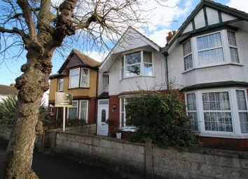 Thumbnail 3 bedroom terraced house for sale in Groundwell Road, Swindon