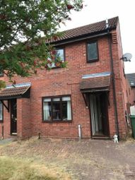 Thumbnail 3 bed semi-detached house to rent in Campion Close, North Walsham