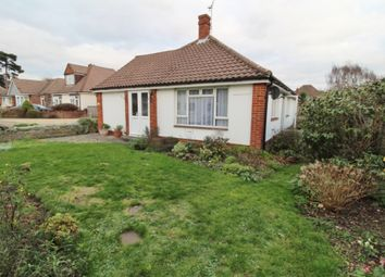 Thumbnail 3 bedroom detached bungalow for sale in Court Mead, Drayton, Portsmouth