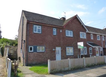 Thumbnail 3 bed terraced house for sale in Ash Grove, Skelmersdale