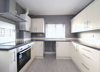 Thumbnail 2 bed flat to rent in Ashfield Park Drive, Standish, Wigan
