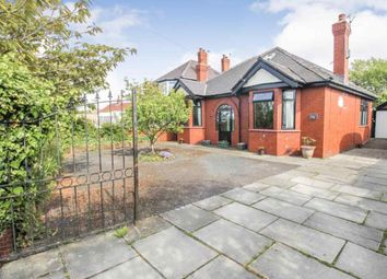 Thumbnail 4 bed detached house for sale in Station Road, Banks, Southport