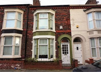 Thumbnail 3 bed terraced house for sale in Antonio Street, Bootle