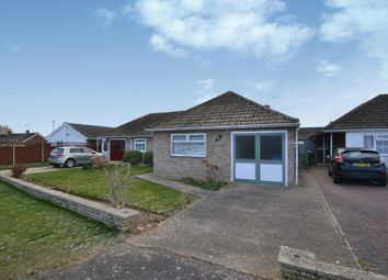 Thumbnail 3 bed bungalow for sale in Van Gogh Place, North Bersted, Bognor Regis, West Sussex