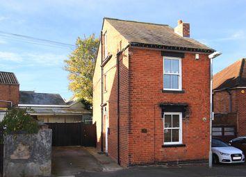 Thumbnail 3 bedroom detached house for sale in Newbridge Street, Wolverhampton