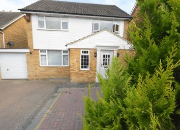 Thumbnail 4 bed detached house to rent in Langdale Rise, Maidstone