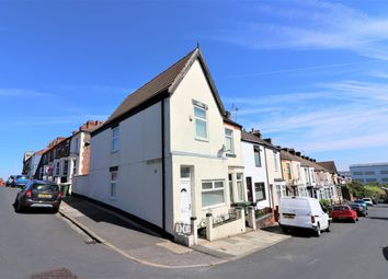 Thumbnail 2 bedroom end terrace house to rent in Holt Road, Birkenhead, Wirral