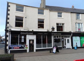 Thumbnail Pub/bar for sale in Market Place, Poulton