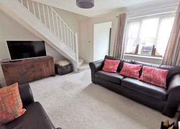 Thumbnail 2 bed terraced house for sale in Bentley Close, Bishop's Stortford