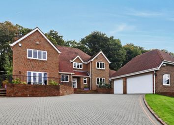 Bottom Lane, Seer Green HP9. 5 bed detached house for sale