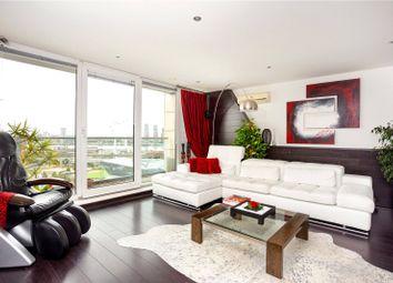 2 bed flat for sale in Alaska Apartments, 22 Western Gateway, Royal Docks, London E16