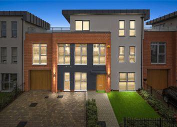 Thumbnail Detached house for sale in Armistice Avenue, Beaulieu Chase