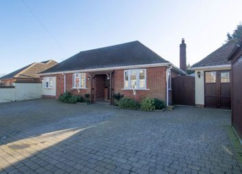 3 bed detached bungalow for sale in The Street, Sholden, Deal CT14