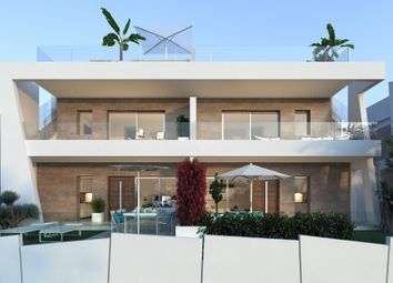 Thumbnail 2 bed semi-detached house for sale in Bay Apartments, Finestrat, Alicante, Valencia, Spain