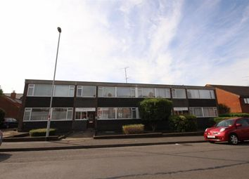 Thumbnail 2 bed flat to rent in Homestead Way, Northampton
