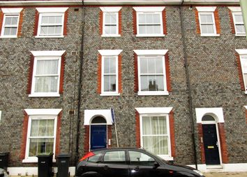 Thumbnail 2 bed flat for sale in Victoria Street, Gosport