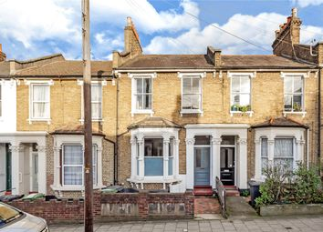 Thumbnail 1 bed flat for sale in Gellatly Road, London