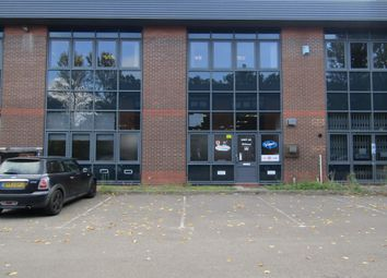 Thumbnail Business park to let in Oaklands Park, Wokingham