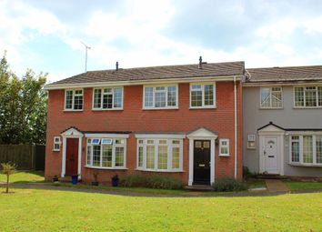 Thumbnail 3 bedroom terraced house to rent in Roborough Close, Eastbourne