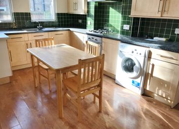 Thumbnail 4 bed terraced house to rent in Strode Rd, London