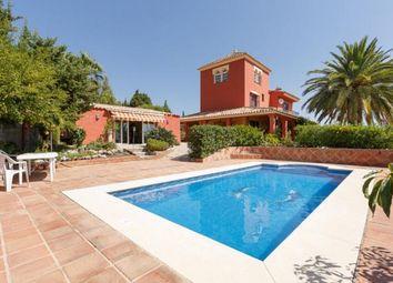 Thumbnail 4 bed villa for sale in Estepona Pueblo, Saladavieja, Andalucia, Spain