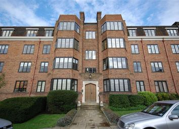 Thumbnail 3 bed flat to rent in Balliol House, Manor Fields, Putney