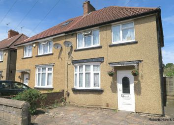 Thumbnail 3 bed semi-detached house for sale in Vernon Road, Feltham