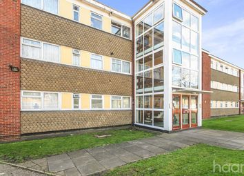 Thumbnail 2 bed flat for sale in Bilsby Lodge Chalklands, Wembley