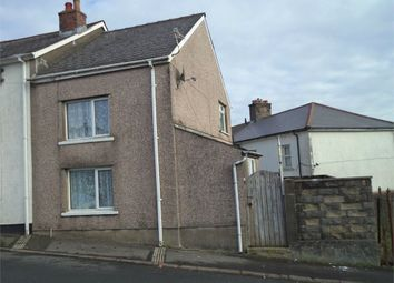Thumbnail 1 bed end terrace house for sale in Somerset Street, Brynmawr