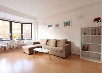 Westminster Palace Gardens, Artillery Row, London SW1P. 1 bed flat