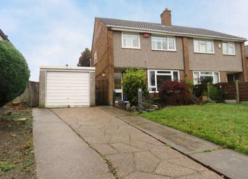Thumbnail 3 bed property to rent in St. Anns Lane, Burley, Leeds