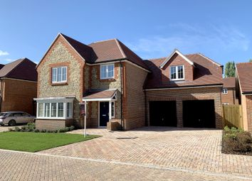 Main Road, Southbourne PO10. 4 bed detached house