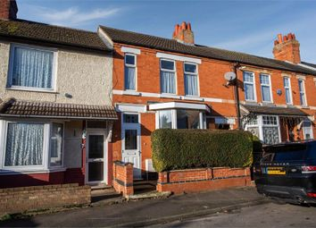 Thumbnail 2 bed terraced house for sale in Milton Street, Higham Ferrers, Rushden, Northamptonshire