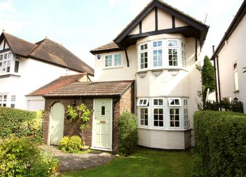Thumbnail 3 bed detached house to rent in Keswick Road, Orpington