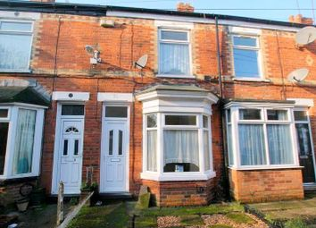 Thumbnail 2 bed property to rent in Woodbine Villas, Reynoldson Street, Hull