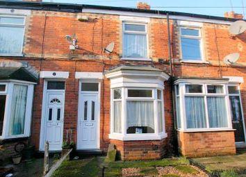 Thumbnail 2 bedroom property to rent in Woodbine Villas, Reynoldson Street, Hull