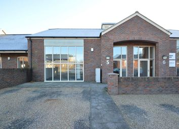 Thumbnail Office to let in Unit 5, The Axium Centre, Poole