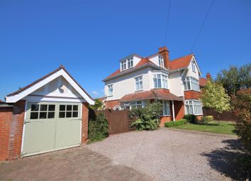 5 bed detached house for sale in Connaught Avenue, Frinton-On-Sea CO13