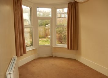 Thumbnail 4 bedroom terraced house to rent in Inderwick Road, Hornsey, London