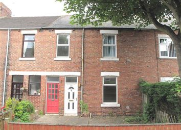 Thumbnail 1 bed flat to rent in East View Avenue, Cramlington Village, Cramlington
