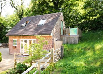 Thumbnail 1 bed cottage to rent in Yew Tree Cottage, Shincliffe, Durham